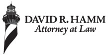 David R. Hamm, Attorney at Law